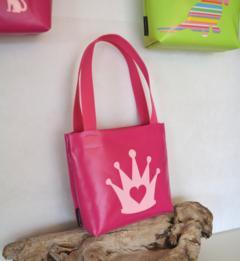 KinderShopper, pink