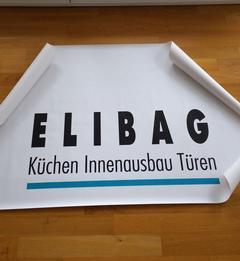 ELIBAG ChefTasche