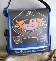ChindsgiTäschli / Pirat