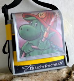 ChindsgiTäschli / Dino