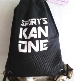 Turnsack Sportskanone
