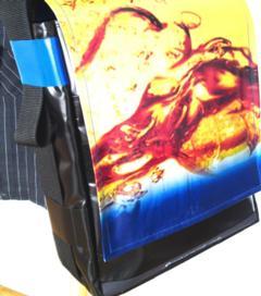 Taschen-Unikat