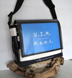 WickelTasche, V.I.M. Mami