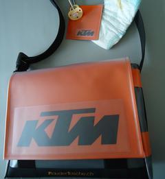 WickelTasche, KTM