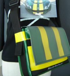 Tasche für Autofreak